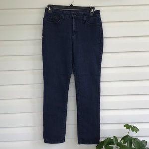 NYDJ skinny 10 jeans